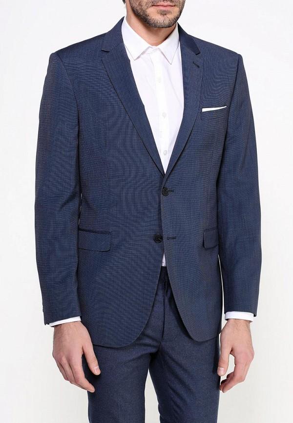 Пиджак Burton Menswear London 02T04HNVY: изображение 4