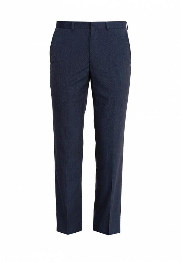 Мужские повседневные брюки Burton Menswear London 02T05HNVY: изображение 1