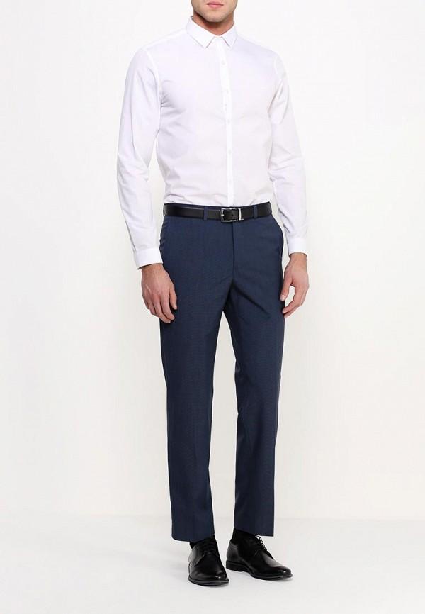 Мужские повседневные брюки Burton Menswear London 02T05HNVY: изображение 2