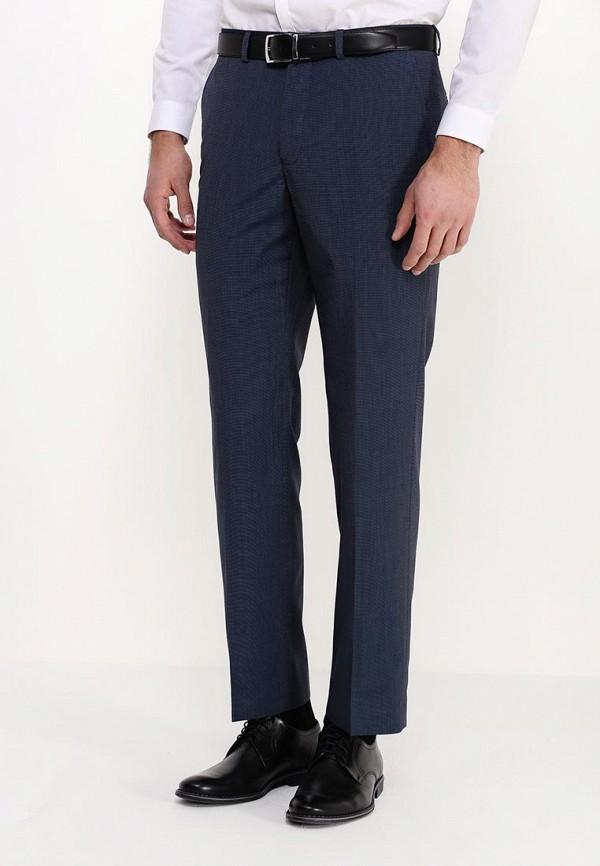 Мужские повседневные брюки Burton Menswear London 02T05HNVY: изображение 3