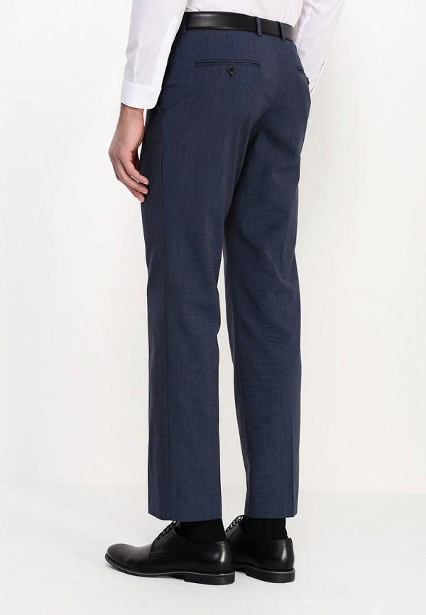 Мужские повседневные брюки Burton Menswear London 02T05HNVY: изображение 4