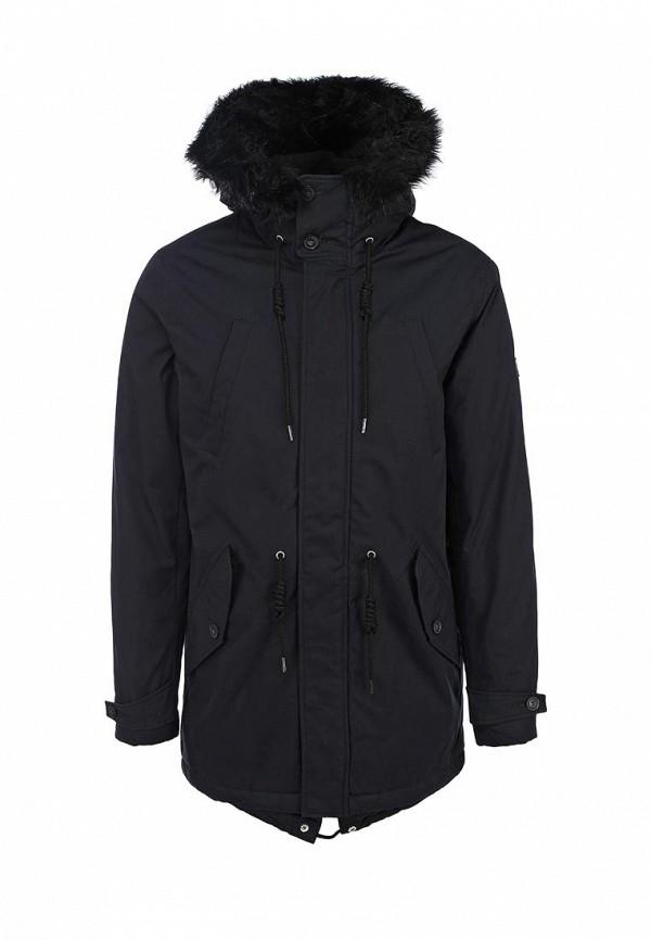 Утепленная куртка Burton Menswear London 06P03HNVY: изображение 1