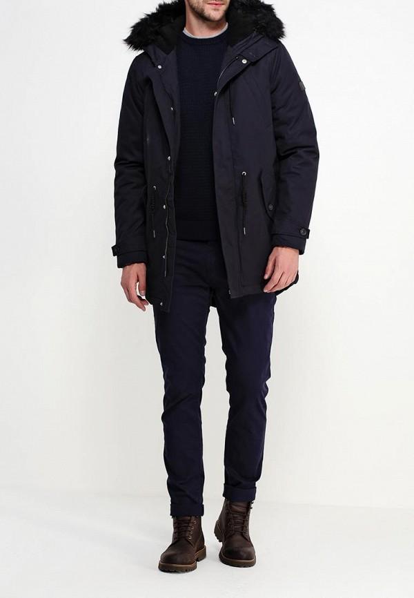 Утепленная куртка Burton Menswear London 06P03HNVY: изображение 2