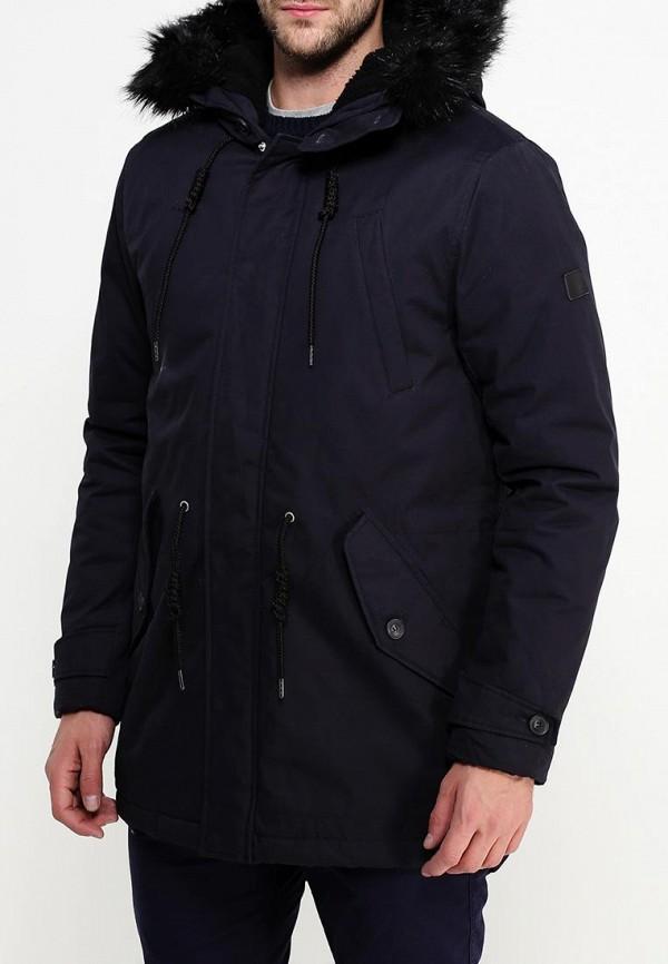 Утепленная куртка Burton Menswear London 06P03HNVY: изображение 3