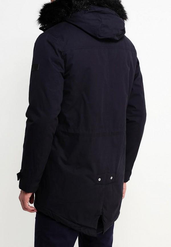 Утепленная куртка Burton Menswear London 06P03HNVY: изображение 4