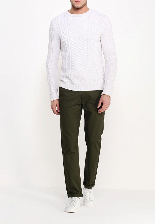 Мужские повседневные брюки Burton Menswear London 23C01HGRN: изображение 2