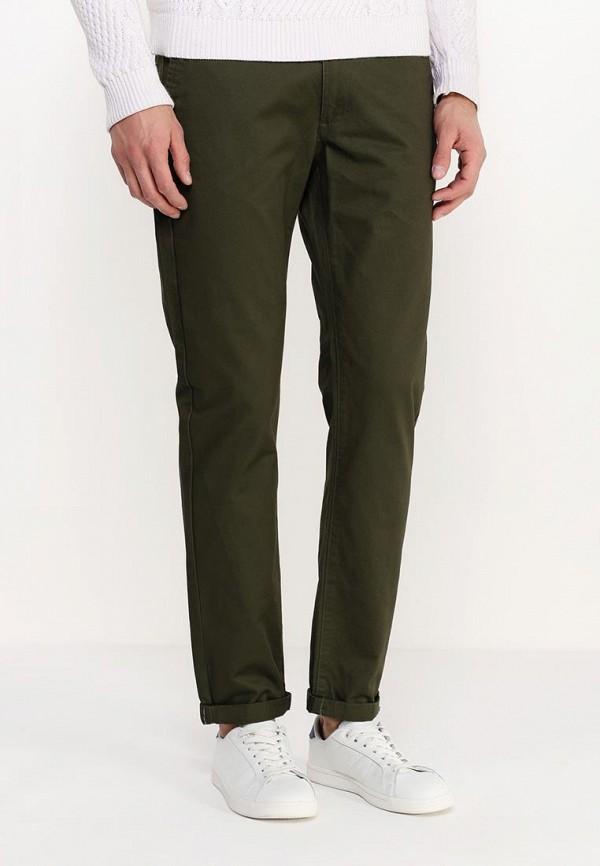 Мужские повседневные брюки Burton Menswear London 23C01HGRN: изображение 3