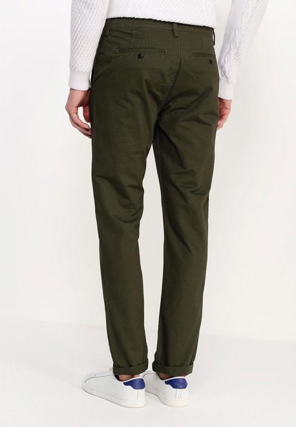Мужские повседневные брюки Burton Menswear London 23C01HGRN: изображение 4