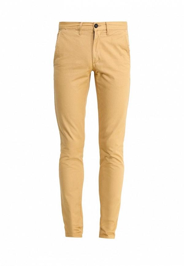 Мужские повседневные брюки Burton Menswear London 23C13GNAT: изображение 1