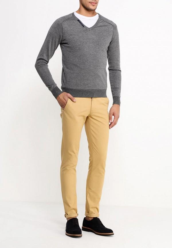 Мужские повседневные брюки Burton Menswear London 23C13GNAT: изображение 2