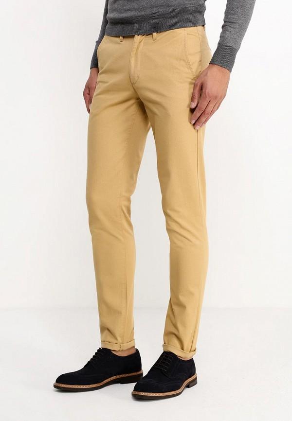 Мужские повседневные брюки Burton Menswear London 23C13GNAT: изображение 3
