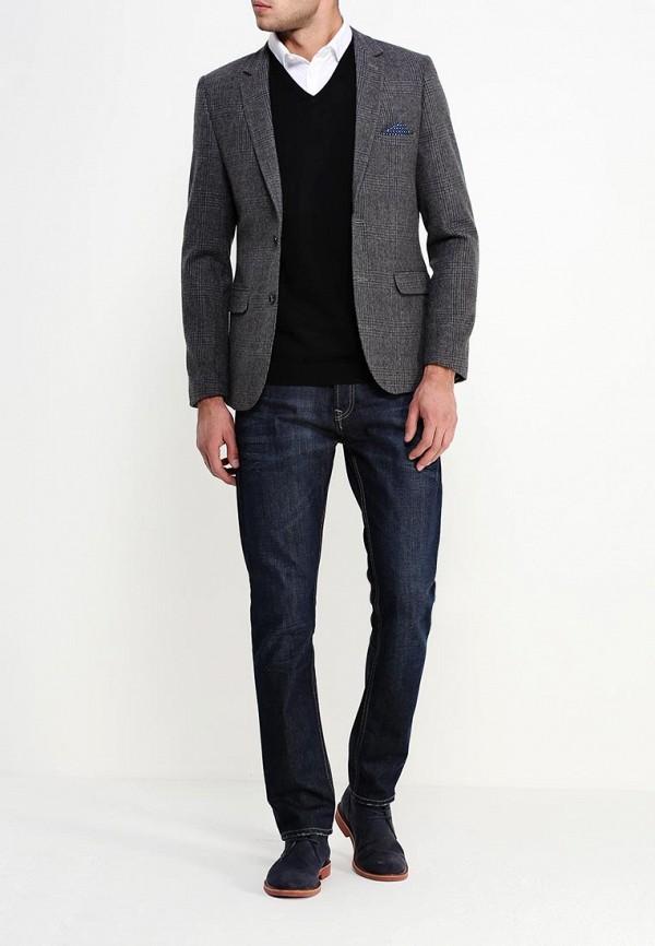 Жилет Burton Menswear London 27O06HBLK: изображение 3