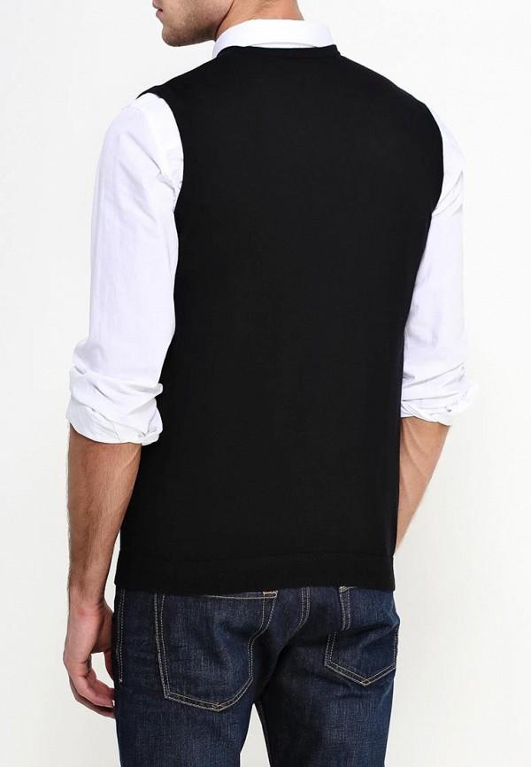 Жилет Burton Menswear London 27O06HBLK: изображение 5