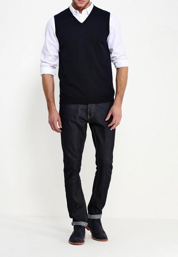 Жилет Burton Menswear London 27O06HNVY: изображение 3