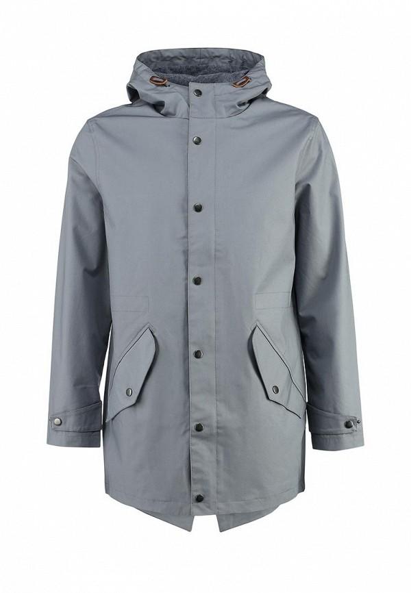 Утепленная куртка Burton Menswear London 06F03HGRY: изображение 1