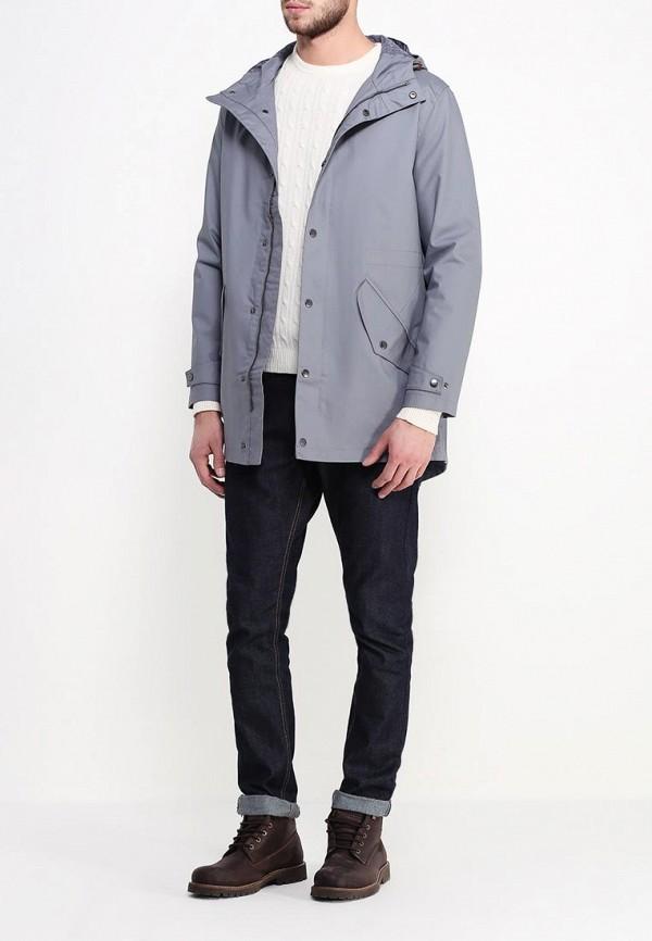 Утепленная куртка Burton Menswear London 06F03HGRY: изображение 2