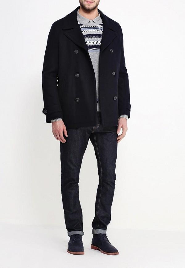 Мужские пальто Burton Menswear London 06W03HNVY: изображение 2
