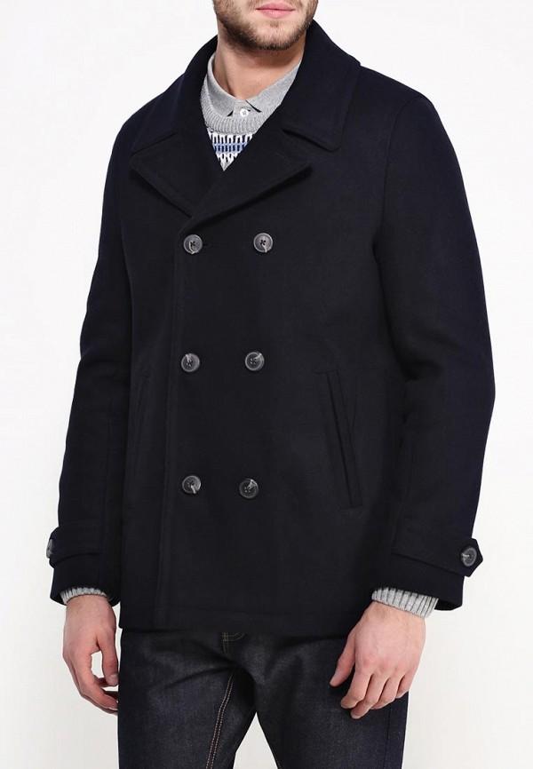 Мужские пальто Burton Menswear London 06W03HNVY: изображение 3