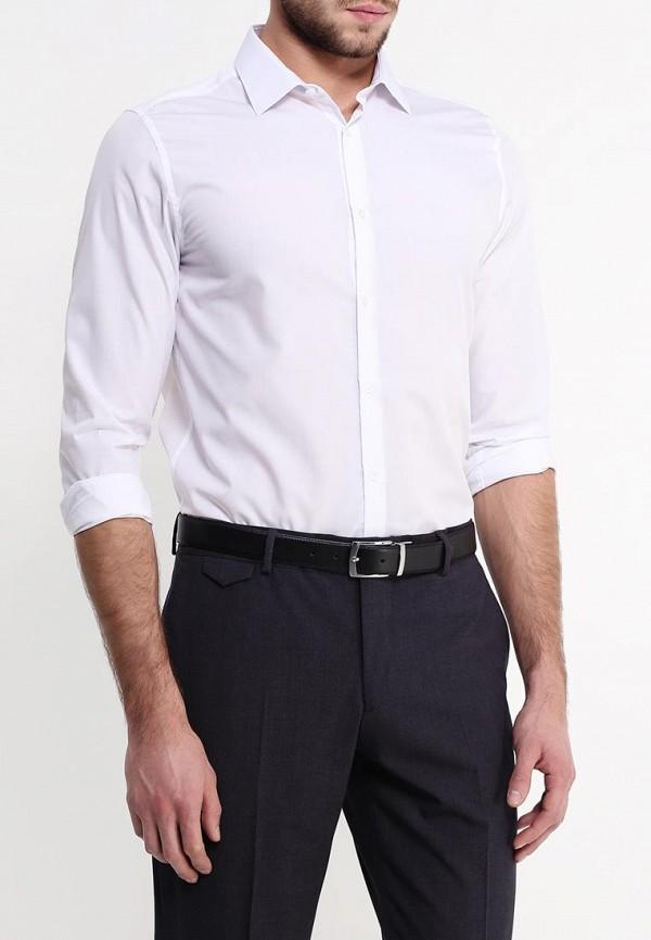 Рубашка с длинным рукавом Burton Menswear London 19B02HWHT: изображение 3