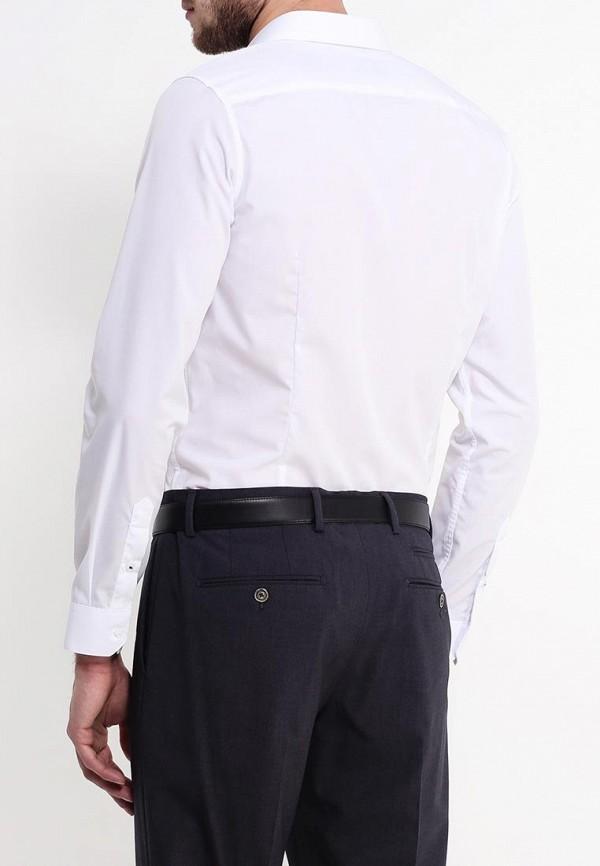 Рубашка с длинным рукавом Burton Menswear London 19B02HWHT: изображение 4