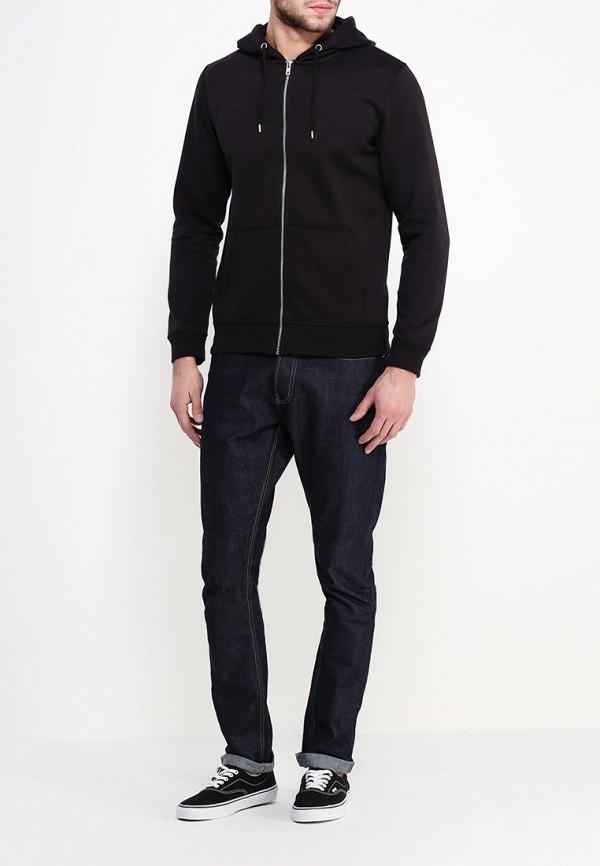 Толстовка Burton Menswear London 46B02HBLK: изображение 2