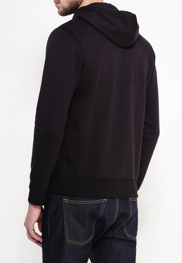 Толстовка Burton Menswear London 46B02HBLK: изображение 4
