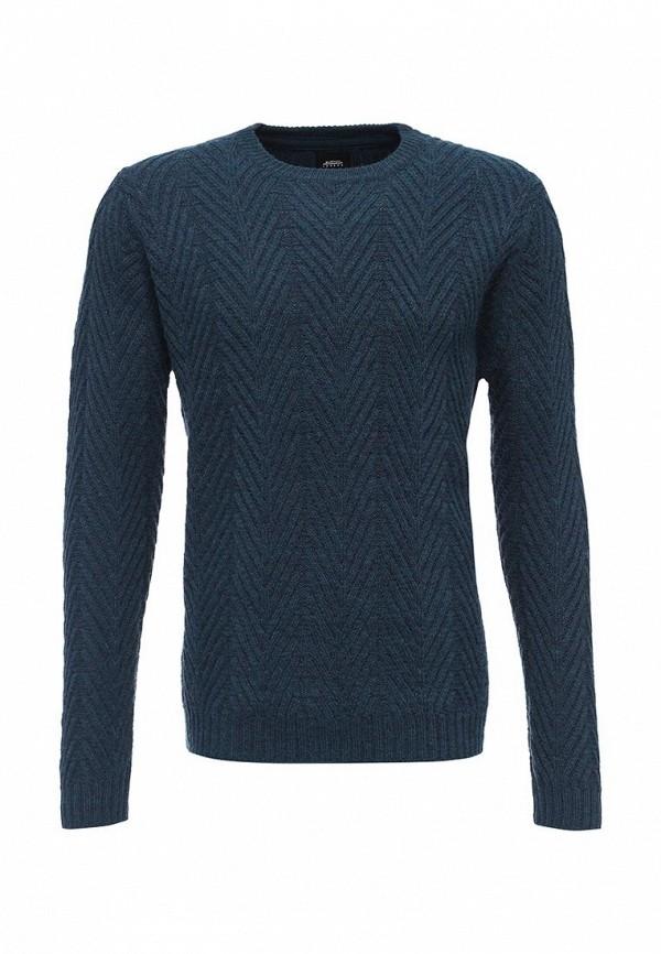 Пуловер Burton Menswear London 27M02HGRN: изображение 1
