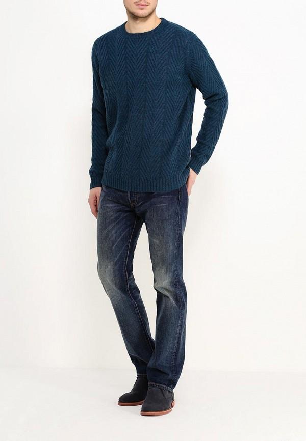 Пуловер Burton Menswear London 27M02HGRN: изображение 2