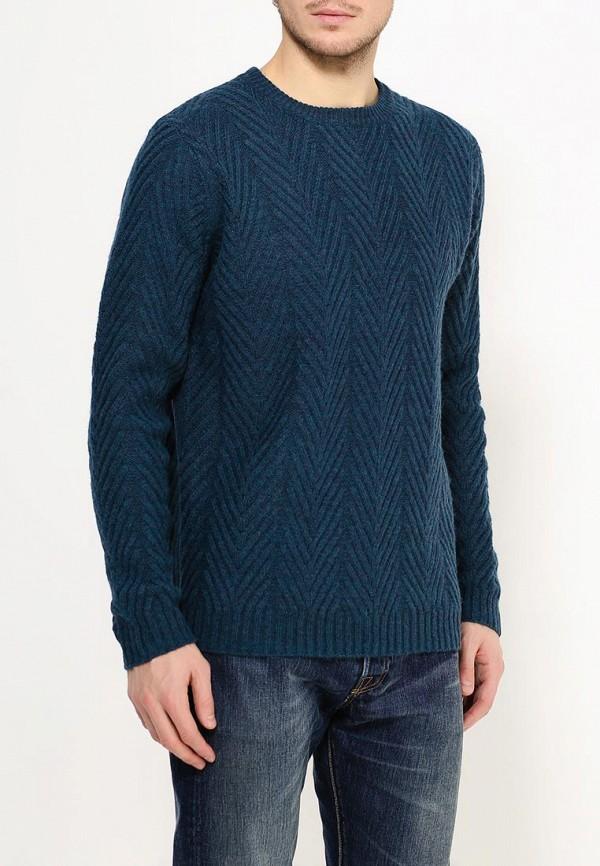 Пуловер Burton Menswear London 27M02HGRN: изображение 3