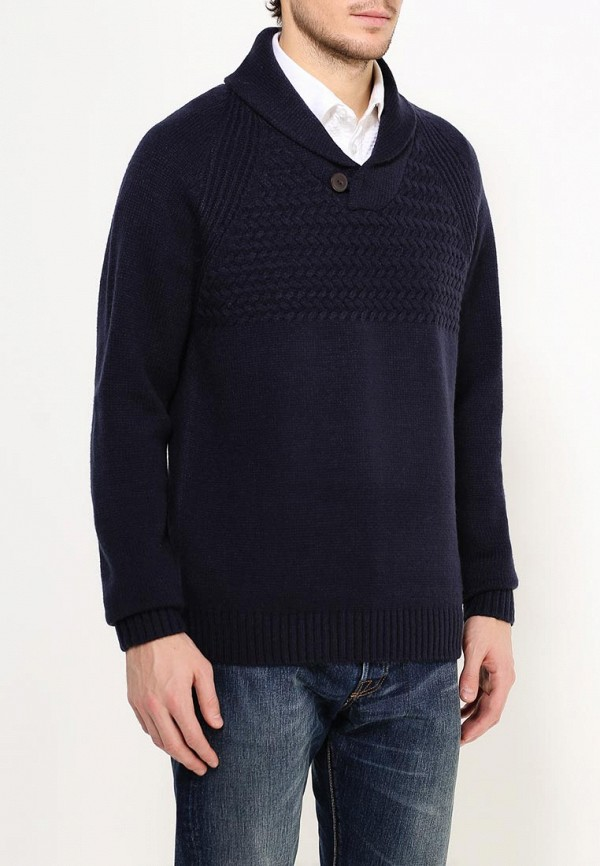 Пуловер Burton Menswear London 27E03HNVY: изображение 4