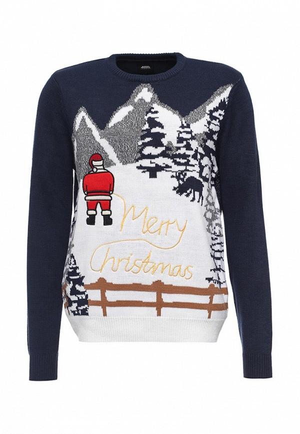 Пуловер Burton Menswear London 27N03HNVY: изображение 2