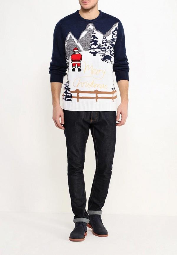 Пуловер Burton Menswear London 27N03HNVY: изображение 3
