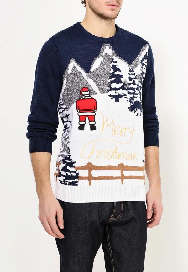 Пуловер Burton Menswear London 27N03HNVY: изображение 4
