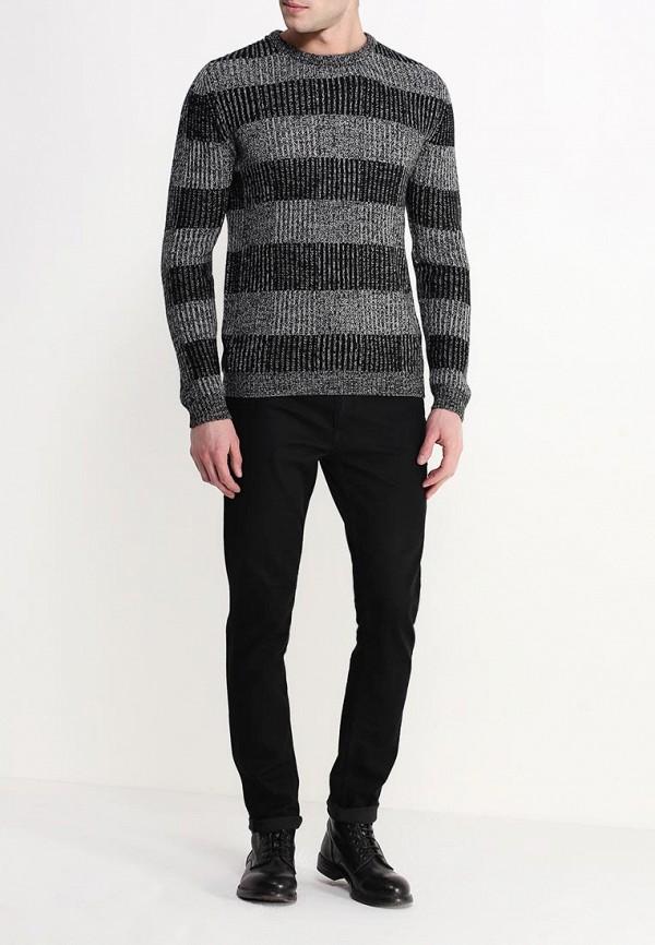Пуловер Burton Menswear London 27U07HGRY: изображение 3