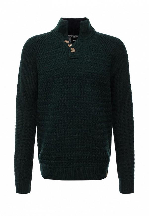 Пуловер Burton Menswear London 27E02HGRN: изображение 2