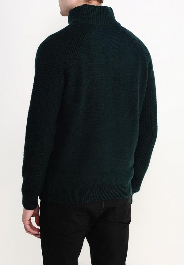 Пуловер Burton Menswear London 27E02HGRN: изображение 5