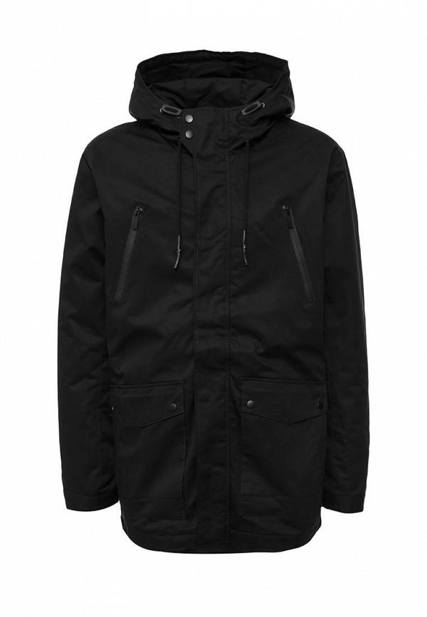 Утепленная куртка Burton Menswear London 06P02HBLK: изображение 1