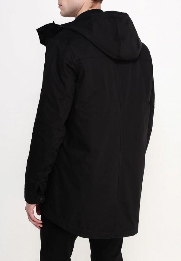Утепленная куртка Burton Menswear London 06P02HBLK: изображение 5