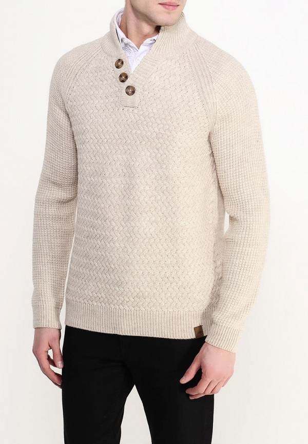 Пуловер Burton Menswear London 27E02HNAT: изображение 4
