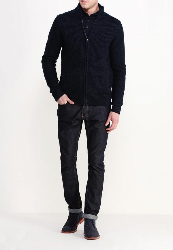 Кардиган Burton Menswear London 27U09HNVY: изображение 3
