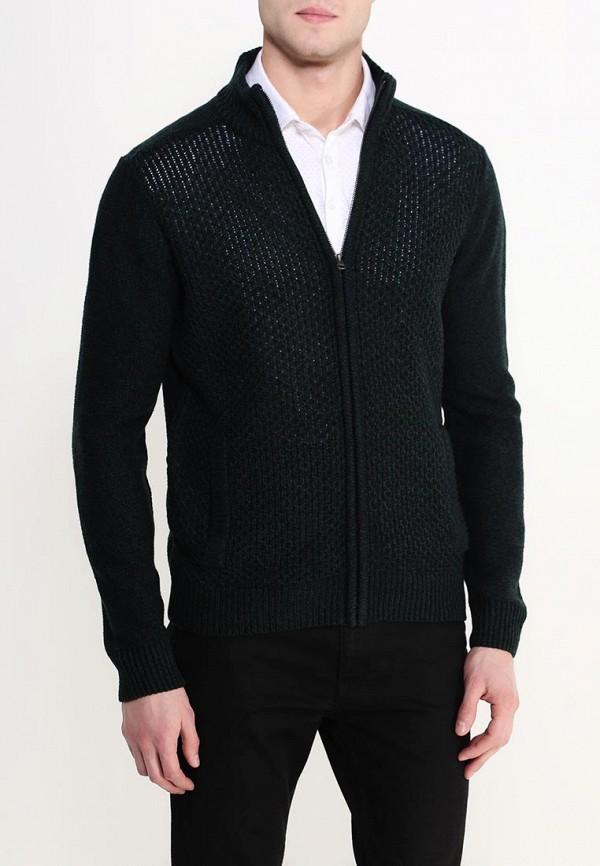 Кардиган Burton Menswear London 27U09HGRN: изображение 4