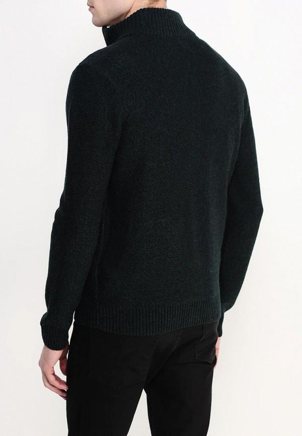 Кардиган Burton Menswear London 27U09HGRN: изображение 5