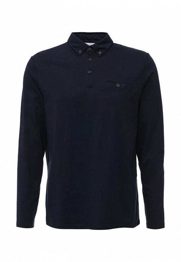 Мужские поло Burton Menswear London 46F00HNVY: изображение 1
