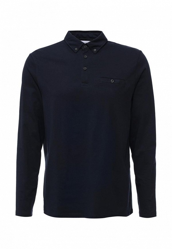 Мужские поло Burton Menswear London 46F00HNVY: изображение 2