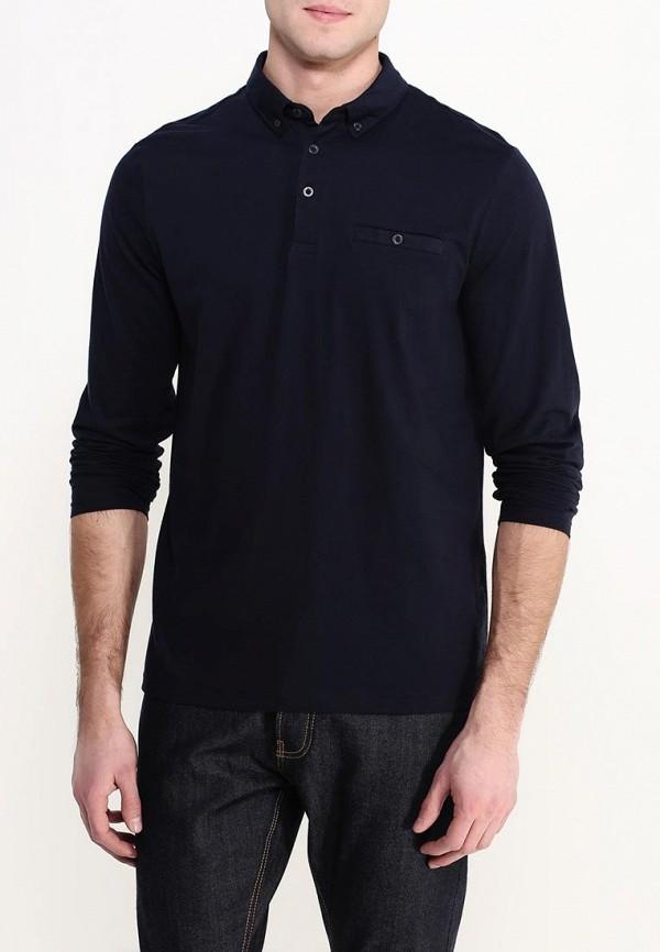 Мужские поло Burton Menswear London 46F00HNVY: изображение 4