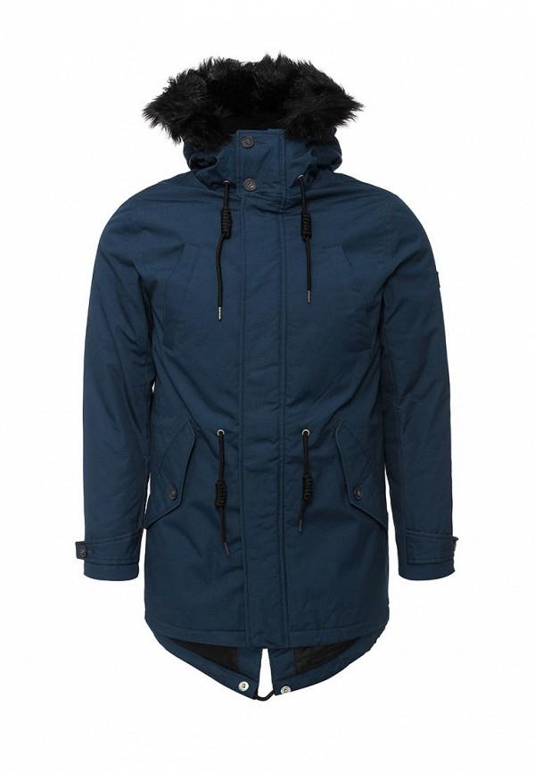 Утепленная куртка Burton Menswear London 06P03HTEA: изображение 1