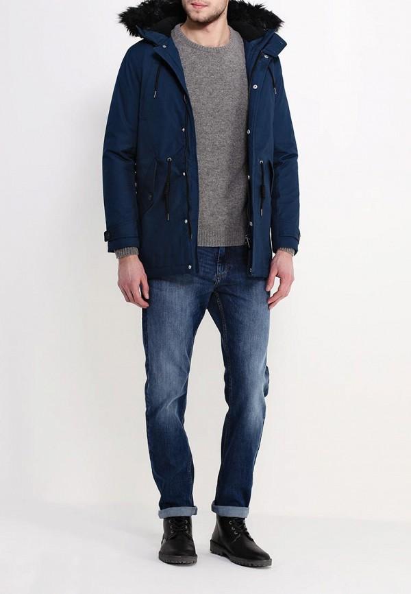 Утепленная куртка Burton Menswear London 06P03HTEA: изображение 2