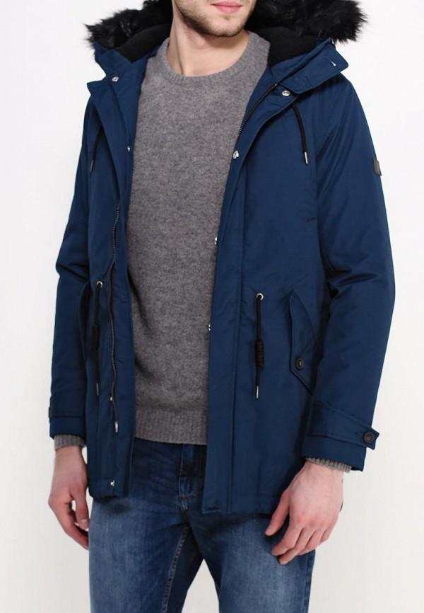 Утепленная куртка Burton Menswear London 06P03HTEA: изображение 3