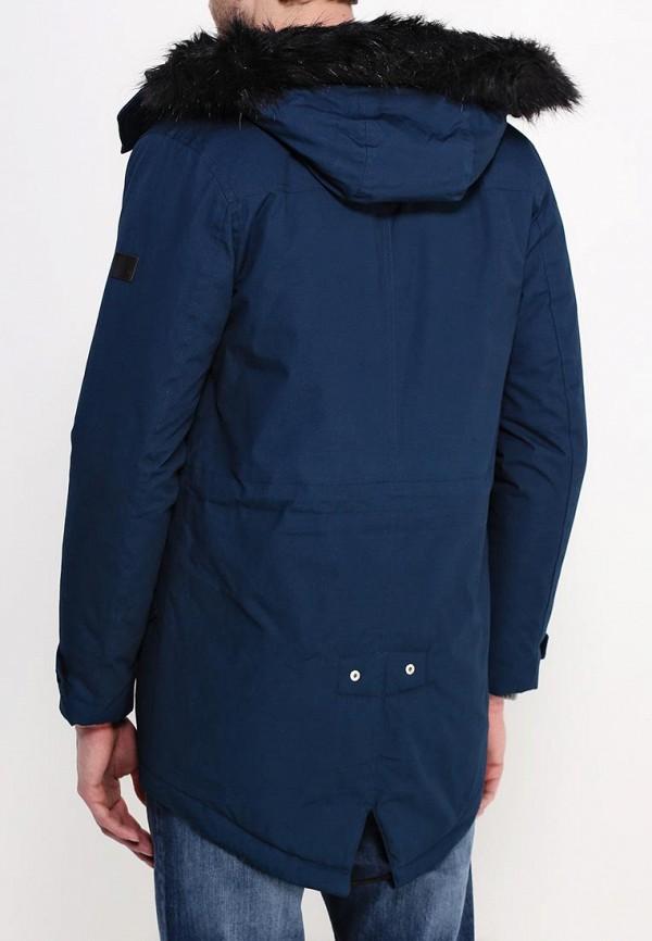 Утепленная куртка Burton Menswear London 06P03HTEA: изображение 4
