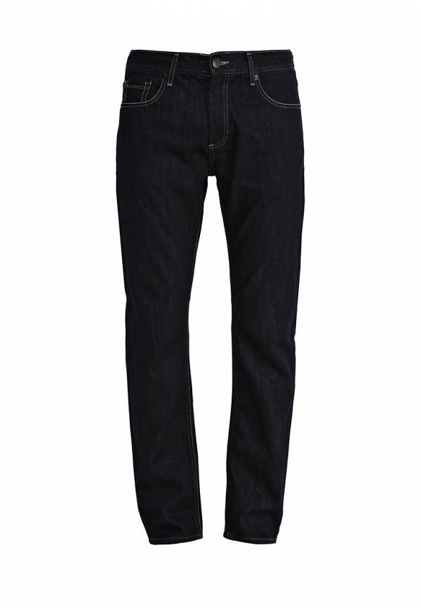Зауженные джинсы Burton Menswear London 12A01IBLU: изображение 1
